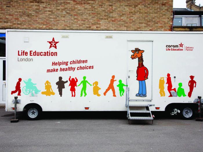 Coram Life Education London