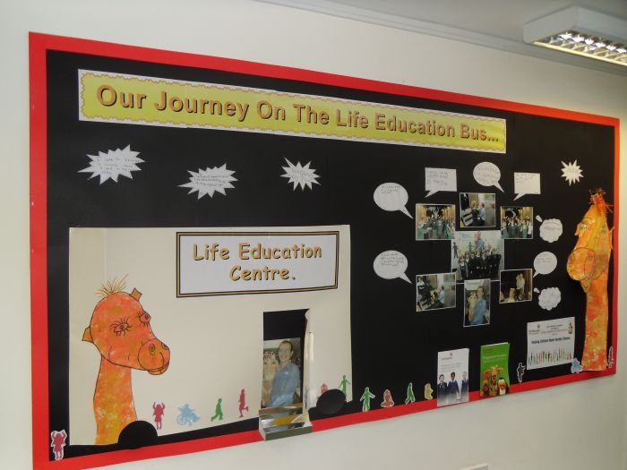 Life Education Northamptonshire